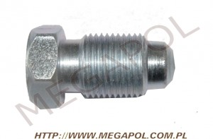 AKCESORIA - Korki - Zaślepki - Korek do CNG/10x1mm/stal - Plug. Long