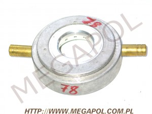 MIKSERY - Miksery - Mikser d78/34mm/Hyundai Pony/Mazda 626