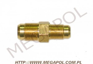 AKCESORIA - Nyple - Nypel M12x1/M14x1mm